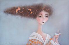 Kate Smith Kate Smith, Acrylics, Princess Zelda, Fictional Characters, Art, Art Background, Kunst, Acrylic Nails, Performing Arts