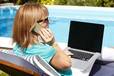 Five Tips For Business Owners To Survive The Summer