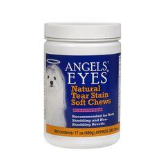Angels Eyes Chicken Soft Chews