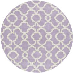 Revolution Hand-Tufted Lilac Ivory Area Rug ($149) ❤ liked on Polyvore featuring home, rugs, beige area rugs, ivory rugs, lilac rugs, cream rug and cream area rug