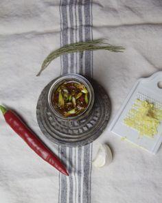 Soja Dip für HOT POT - Asiatisches Fondue <3 Labsalliebe