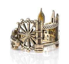 London Ring!