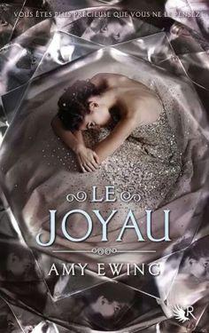 Couverture du livre : Le Joyau, Tome 1