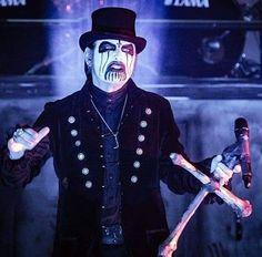 Mercyful Fate, King Diamond, Power Metal, Classic Rock, Heavy Metal, Satan, Wilderness, Death, Wall
