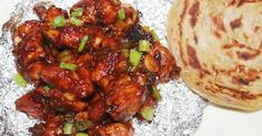 Chicken Manchurian is my all time favourite. I make them quite often and each time they turn out great. I have already shared a versi...