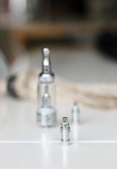 5st brännare till R2 D2 http://www.minecigg.se