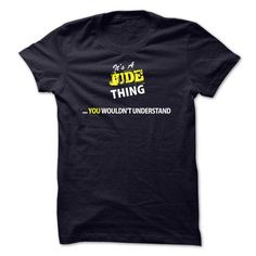 Its A JUDE thing, you wouldnt understand !! #name #beginJ #holiday #gift #ideas #Popular #Everything #Videos #Shop #Animals #pets #Architecture #Art #Cars #motorcycles #Celebrities #DIY #crafts #Design #Education #Entertainment #Food #drink #Gardening #Geek #Hair #beauty #Health #fitness #History #Holidays #events #Home decor #Humor #Illustrations #posters #Kids #parenting #Men #Outdoors #Photography #Products #Quotes #Science #nature #Sports #Tattoos #Technology #Travel #Weddings #Women
