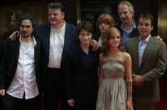 Emma Watson Mourns The Loss Of Harry Potter Costar Alan Rickman | PerezHilton.com