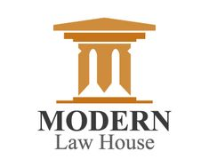 Modern Law House Logo design - Creative and professional design for the law firm and legal services, it is like the letter M in a very unique style in the brown color theme. This logo design can be used for legal services, attorney services, law, and legal solutions, civil court services, consultancy, consultant, lawyer and more. Price $250.00 Portfolio Layout, Portfolio Design, Minimalist Window, Kitchen Cupboard Designs, Design Studio Office, Craft Room Design, Home Logo, Presentation Design, Restaurant Design