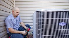 Try these 12 air conditioner tips to beat the summer heat. | Pass One Hour Heating & Air Conditioning | (618) 997-6471 | www.passonehour.com