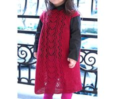 Idara has a vintage feel to it, and will become an heirloom piece to be handed down from baby to baby.