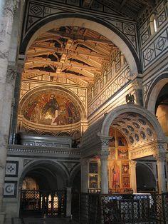 Firenze - San Miniato al Monte