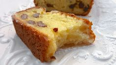 Fluffy Yogurt Cake Recipe | Simple. Tasty. Good.