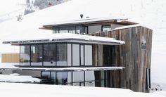 Side exterior view of wiesergut hotel building