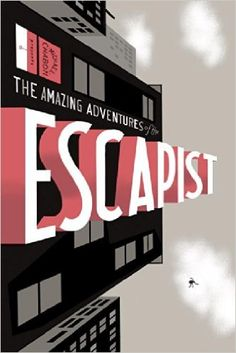 The Amazing Adventures of the Escapist by Various (Black Horse Comics)