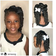 393 best lil girls hairstyles images in 2020  lil girl