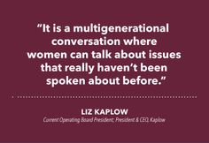 Liz Kaplow, NYWICI Immediate Past President (2014-2014) and Founder & CEO of Kaplow. Read the Connect Newsletter here: http://www.nywici.org/blogs/connect-newsletter