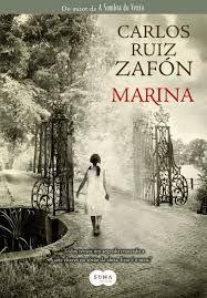 Zafon - Marina