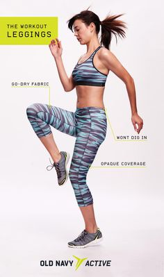 We love our workout gear for a zillion reasons: Go-Dry technology, serious support and coverage that isn't see-through. Less technical but equally important: Most pieces come with a matching set, so you look pulled together, top to bottom. Nike Workout, Workout Shorts, Workout Gear, Sports Bra Outfit, Sport Outfits, Sport Fashion, Fashion Pants, Fitness Outfits, Fitness Gear