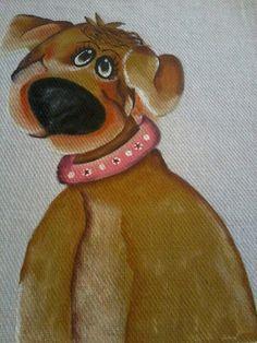 Cachorrinha