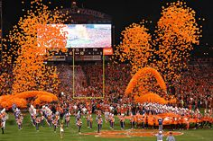The Most Exciting 25 Seconds in College Football by Seth Berry Photography, via Flickr