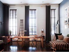 cashmere curtains