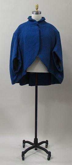 Coat 1954-55 Charles James