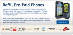 Pre-Paid Phone Cards - Pre-Paid Refills #pre-paidphonecards #phonecards #prepaid #cellphones