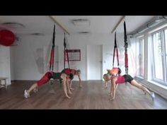 4Dpro Group Fitness Teil 1