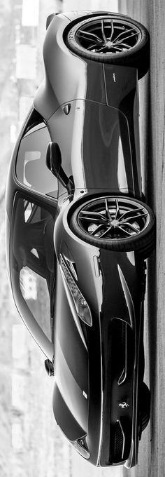 Vorsteiner Ferrari 458 V FF 105 Black by Levon