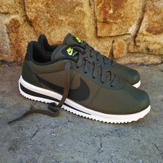 best website bba46 2dc7b Instagram post by ❤ Loversneakers • Dec 23, 2016 at 10 29pm UTC. Cortez  UltraNike ...