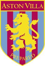 Aston Villa Football Club taken to court by former press officer for unfair dismissal. Fifa Football, Football Team Logos, Soccer Logo, Football Kits, Premier Football, Soccer Teams, Soccer Stuff, Sports Logos, England
