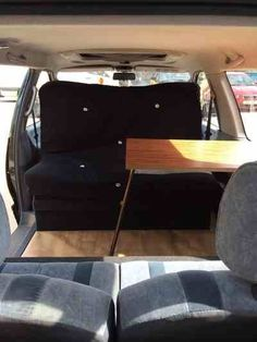 MPV to Campervan Conversion Specialists in Manchester & Peterborough Car Camper, Camper Van, Campervans For Sale, Toyota Previa, Cargo Trailers, Car Mods, Camper Conversion, Peterborough, Double Beds