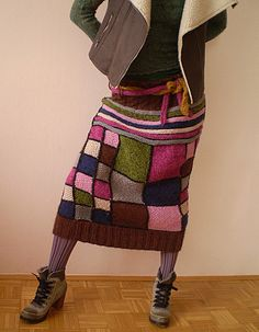 WOW! Love her style!! subrosa123 on etsy...