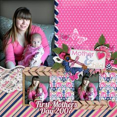 Stand Out Templates Volume 2 by Meagan's Creations    She Is Collection Bundle by Meagan's Creations