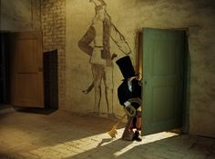 Unlocking Beautiful Fantasies - Denise Grünstein (10 pics) - My Modern Metropolis