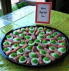 dr seuss baby shower ideas - Yahoo! Image Search Results