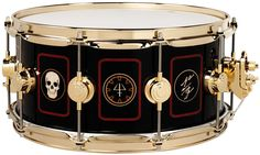 R40 Snare Drum
