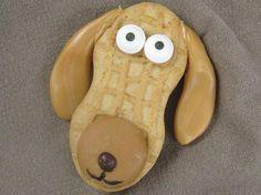 Nutter Butter Puppy Dogs