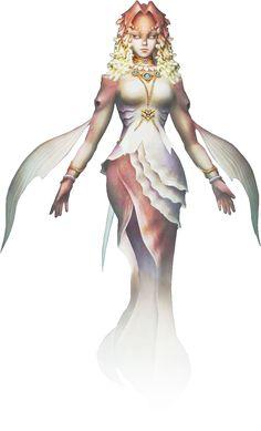 Queen Rutela - Zeldapedia, the Legend of Zelda wiki - Twilight Princess, Ocarina of Time, Skyward Sword, and more