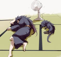 Madara and Madara Neko =^^= Madara Uchiha, Naruto Shippuden, Kakashi Sensei, Anime Naruto, Naruto Cute, Naruto And Sasuke, Anime Manga, Hinata, Anime Cosplay
