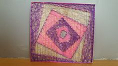 Squared by JDLeeArts on Etsy