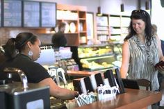 The coffee company plans to overhaul its appliances in order to offer a #better #customer #experience #Starbucks #cloud #technology