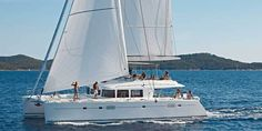 You will never want to leave the priavte yacht from Sunset Oia Sailing Cruises