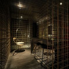 Gallery of Mylines Hotel / LYCS Architecture - 8