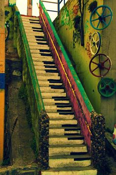 learn to play piano!