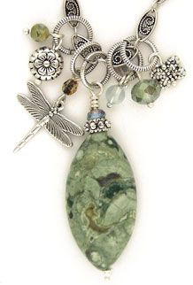 Desert Heart Jewelry- Handcrafted earrings, bracelets , necklaces and more!