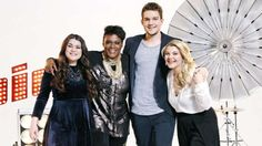"""The Voice of Germany"": Das Finale im Live-Chat bei BILD"