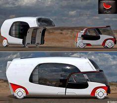 Concept Motorhomes