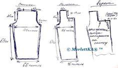 Мобильный LiveInternet Пальто оверсайз от Татьяны Савельевой ✿ вязание спицами | MerlettKA - © MerlettKA® ™ |